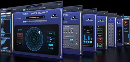 Omnisphere 2 New Interface