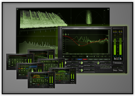 Программа iZotope Ozone Advanced 5