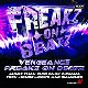 Vengeance Freakz On Beatz Vol.1